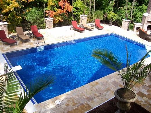 Est il possible de choisir la couleur du liner piscine for Choisir couleur liner piscine