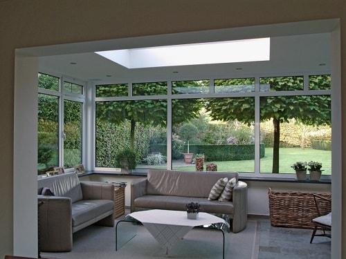 pvc aluminium bois acier ou fer forg quel mat riau choisir pour une v randa v randa. Black Bedroom Furniture Sets. Home Design Ideas